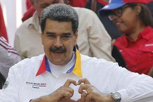 Venezuela sắp mở đường bay trực tiếp giữa Caracas và Moscow