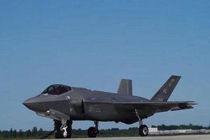 Mỹ cung cấp 32 chiến cơ F-35 cho Ba Lan, Nga lo lắng?