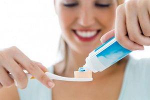 Những sai lầm cực kì tai hại khi đánh răng mà nhiều người Việt mắc phải