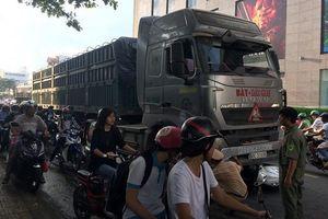 Đồng Nai: Gặp tai nạn trên đường đi học về, hai nữ sinh thương vong