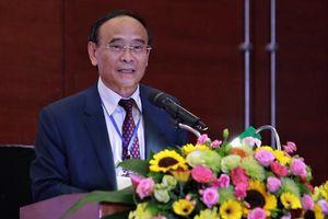 Hội Luật gia Việt Nam tiếp tục phát huy tinh thần đoàn kết, chủ động, đổi mới, sáng tạo và phát triển