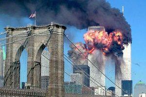 Danh tính 'nghi phạm bí ẩn' trong vụ không tặc 11/9 ở Mỹ sắp được công bố