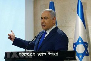 Israel cảnh báo khả năng tiến hành những cuộc xung đột mới ở Dải Gaza
