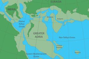 Tìm ra lục địa cổ đại 'bị mất' nằm… bên dưới châu Âu
