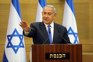 Bầu cử Israel: Bổn cũ soạn lại, khó toại lần hai