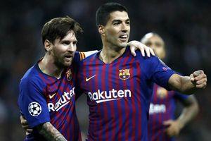 Barca nhận tin vui từ Messi và Suarez, Real Madrid đón 'bệnh binh' thứ 11
