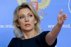 Nga chất vấn Mỹ về tung tích 'gián điệp' của CIA trong Điện Kremlin
