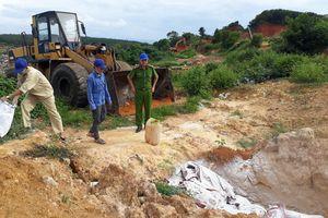 Bị phạt 10 triệu đồng vì chở thuê 133 kg thịt heo rừng
