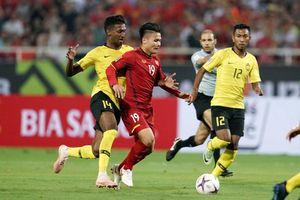 Malaysia tranh cãi 'lòng yêu nước' của tài năng trẻ Mỹ trước trận gặp Việt Nam