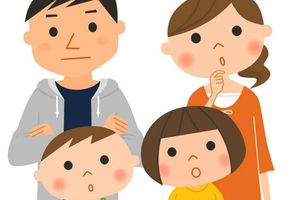 Tôn trọng - hai chữ tưởng dễ mà khó trong gia đình