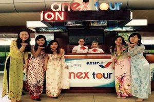 Công ty Anex Việt Nam hướng đến phát triển du lịch Việt lên tầm cao mới!