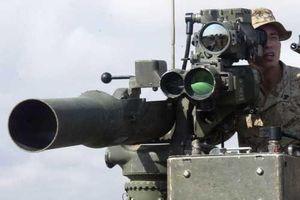 Mỹ bán hơn 2.000 tên lửa TOW-2A cho Maroc