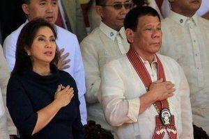 Tổng thống Philippines gây bất bình vì thỏa hiệp với Trung Quốc về Biển Đông?