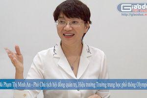 Bỏ quy định 'vốn đầu tư nước ngoài', nhiều người Việt sẽ mở trường quốc tế