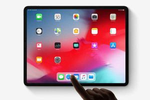 iPad Pro giảm giá 'sốc' sau sự kiện ra mắt iPhone 11