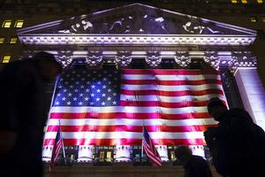 Mỹ - Trung Quốc thiện chí, chứng khoán Mỹ tăng điểm không ngừng