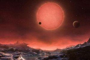 Phát hiện hành tinh có nước nằm ngoài hệ Mặt trời