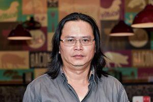 Nhà văn Nguyễn Toàn Thắng chia sẻ về vở cải lương mới 'Truyền thuyết Triệu Trinh Nương'
