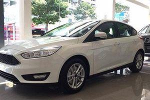 Top 3 chiếc xe ô tô ế ẩm nhất tháng 8: Gảm giá trăm triệu vẫn 'lèo tèo' người mua