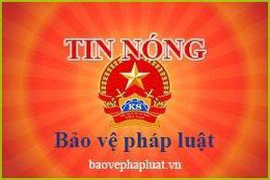 Cán bộ Trại tạm giam Công an tỉnh Thái Bình bị bắt tạm giam