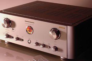 Marantz PM-14 MK2 – Món đồ cũ nhưng độc, âm thanh vượt trên giá trị