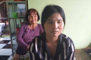 Cấp khai sinh, thẻ BHYT cho người phụ nữ lưu lạc 16 năm trở về