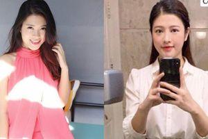 'Quên' không dùng app chỉnh ảnh, em gái Huyền Baby để lộ gương mặt ngày càng khác lạ