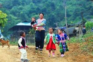 Vun đắp ước mơ cho những đứa trẻ mồ côi, không nơi nương tựa