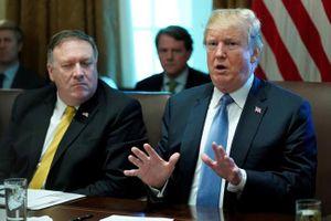 Tổng thống Mỹ cân nhắc 15 ứng viên cho ghế Cố vấn An ninh Quốc gia