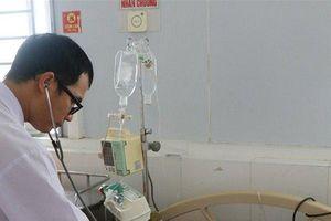 Xuất hiện 'vi khuẩn ăn thịt người' tại Hà Tĩnh