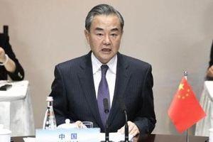 Trung Quốc hoan nghênh tín hiệu tích cực của Triều Tiên về đàm phán hạt nhân