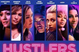 Jennifer Lopez tiết lộ lí do mời Cardi B tham gia 'Hustlers'