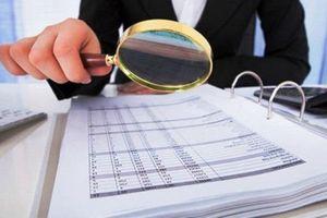 Tăng cường thanh tra, kiểm tra thuế trong doanh nghiệp