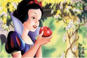 Làm sao trồng 10 cây táo thành 5 hàng, mỗi hàng 4 cây?