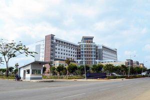 Hoa Lâm – Shangri-la lên tiếng về dự án Khu Y tế Kỹ thuật cao