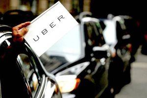 Uber lại sa thải hàng trăm nhân viên