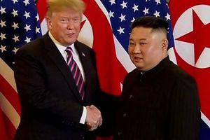 Mỹ khẳng định không có kế hoạch gặp gỡ ông Kim Jong Un trong tháng 9