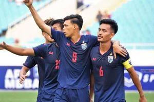 Chưa kịp vui, bóng đá Thái Lan đã nhận tin sốc