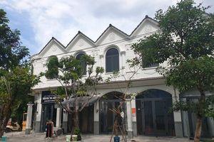 Đà Nẵng: 34 căn hộ xây dựng sai phép vẫn được quận Cẩm Lệ cho phép tồn tại