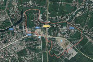 Hà Nam lựa chọn nhà đầu tư dự án khu thương mại 120 tỷ đồng