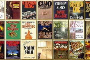 Những bộ phim chuyển thể từ tiểu thuyết của Stephen King được dự kiến sẽ ra mắt sau IT Chapter 2 (Phần 2)