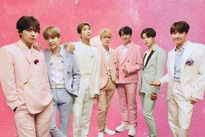 Sức hút của BTS: Các album từ mới đến cũ xuất hiện dày đặc tại BXH tiêu thụ trong tháng trên Gaon