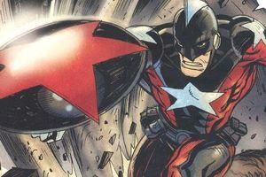 'Black Widow' sẽ sử dụng một trong những cốt truyện hay nhất của Captain America?