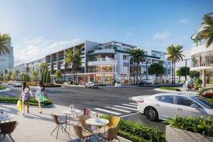 Bất động sản Đà Nẵng: Nhà phố kinh doanh dịch vụ hút khách