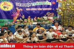 TP Thanh Hóa: Không có tình trạng diễu hành, rước đèn trong dịp Tết Trung thu
