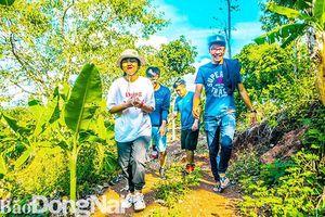 Thêm một điểm du lịch trải nghiệm ở Long Khánh