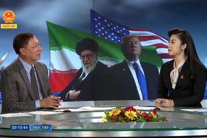 CƠ HỘI NÀO HÒA GIẢI ĐỐI ĐẦU MỸ - IRAN?