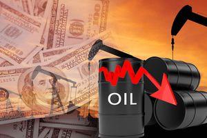 Cảnh báo dư cung đẩy giá dầu xuống dốc