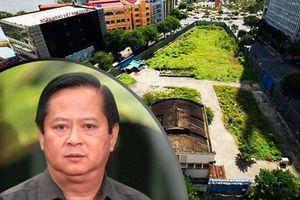 Vì sao cựu Phó chủ tịch TP HCM Nguyễn Hữu Tín có thể lãnh đến 20 năm tù?
