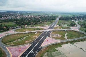 Khởi công dự án cao tốc Bắc - Nam đầu tiên sau 3 ngày nữa